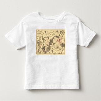 Battle of Gettysburg 15 Shirt