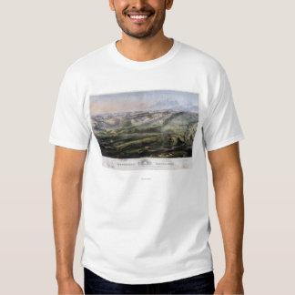 Battle of Gettysburg 2 T-shirts