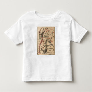 Battle of Gettysburg 2 T Shirts