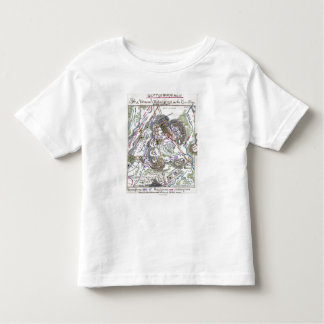 Battle of Gettysburg 6 T-shirt