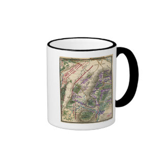 Battle of Gettysburg 8 Coffee Mug