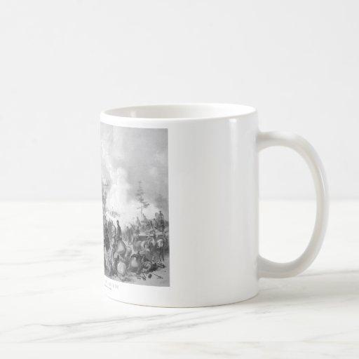 Battle of Gettysburg -- Civil War Coffee Mugs