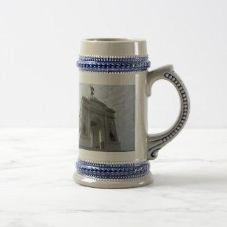 Battle of Gettysburg Monument Stein/Mug Beer Stein