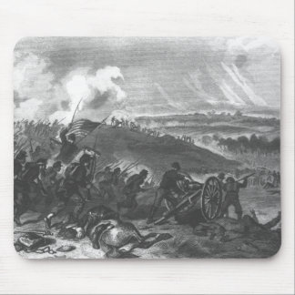 Battle of Gettysburg Mouse Pad