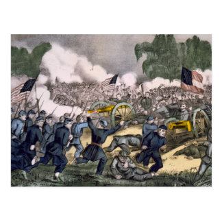 Battle of Gettysburg Post Cards