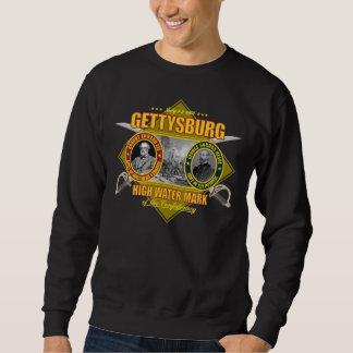 Battle of Gettysburg Sweatshirt