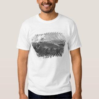 Battle of Gettysburg T Shirt