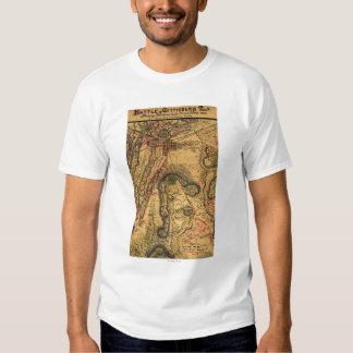 Battle of Gettysburg T Shirts