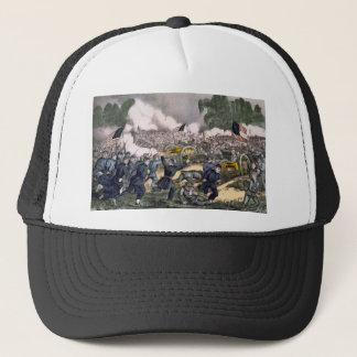 Battle of Gettysburg Trucker Hat