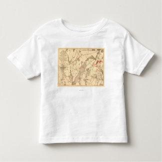 Battle of Gettysburg Tshirt