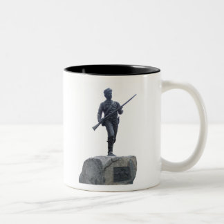 Battle of Gettysburg Union Soldier Mug 2
