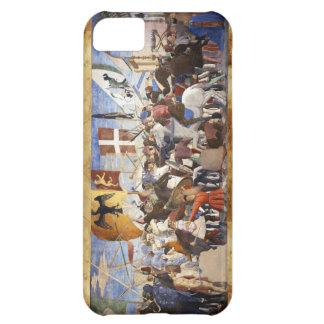 BATTLE OF HERACLIUS iPhone 5C COVER