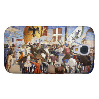 BATTLE OF HERACLIUS GALAXY S4 CASE