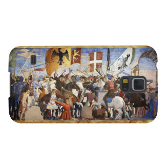 BATTLE OF HERACLIUS GALAXY S5 COVER