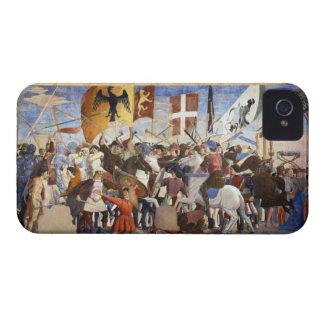BATTLE OF HERACLIUS iPhone 4 CASES