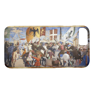 BATTLE OF HERACLIUS iPhone 7 CASE