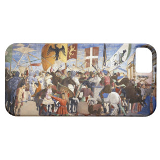 BATTLE OF HERACLIUS iPhone SE/5/5s CASE