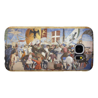 BATTLE OF HERACLIUS SAMSUNG GALAXY S6 CASE