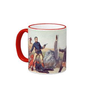 Battle of Isandlwana Ringer Mug