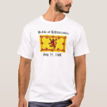 Battle of Killiecrankie T-Shirt