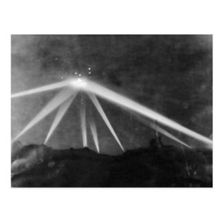Battle of LA Photo Postcard