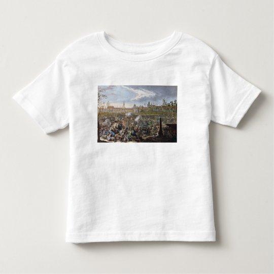 Battle of Leipzig, 19th October 1813 Toddler T-shirt