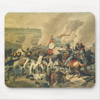 Battle of Leipzig Mouse Pad
