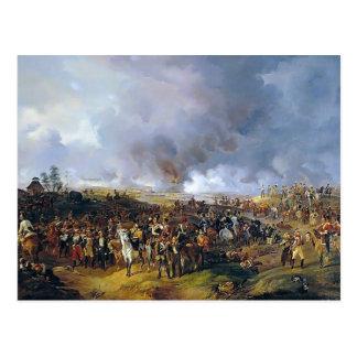 Battle of Leipzig Postcard