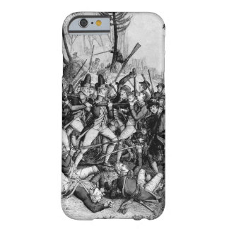 Battle of Lexington, April 19, 1775_War Image Barely There iPhone 6 Case