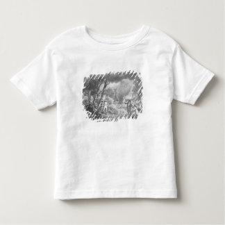 Battle of Lexington Toddler T-shirt