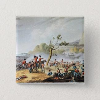 Battle of Maida Pinback Button
