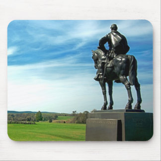 "Battle Of Manassas Stonewall"" Jackson Mouse Pad"