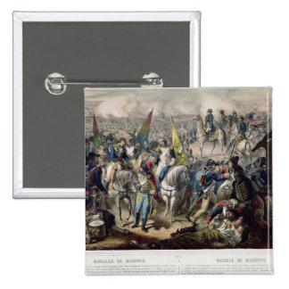 Battle of Marengo 14th June 1800 Pin