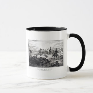 Battle of Mill El Rey Mug