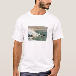 Battle Of Mobile Bay -- Civil War T-Shirt