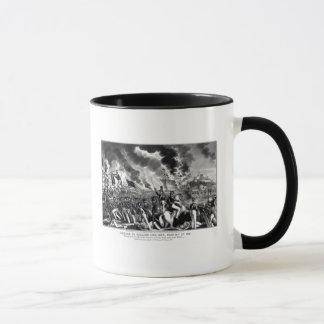 Battle of Molino del Rey Mug