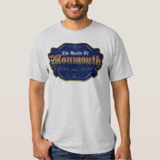 Battle of Monmouth Shirt_American Tee Shirt