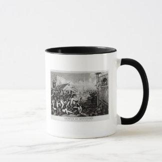 Battle of Monterey Mug