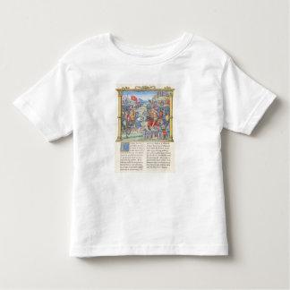 Battle of Montlhery Toddler T-shirt