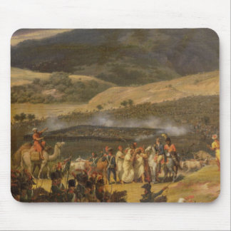 Battle of Mount Thabor, 16th April 1799, 1808 Mouse Pad