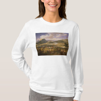 Battle of Mount Thabor, 16th April 1799, 1808 T-Shirt