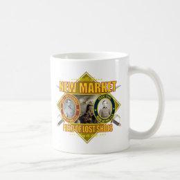 Battle of New Market Coffee Mug