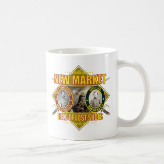 Battle of New Market Mugs