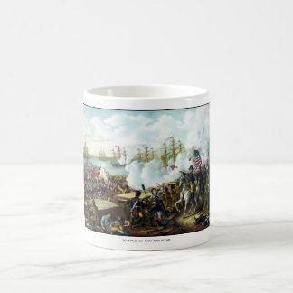 Battle of New Orleans Coffee Mug