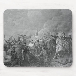 Battle of New Orleans Mouse Pad