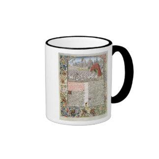 Battle of Nicopolis Mug