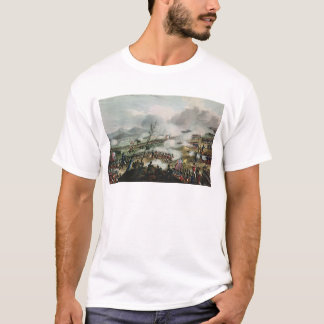 Battle of Nivelle,engraved by Thomas T-Shirt