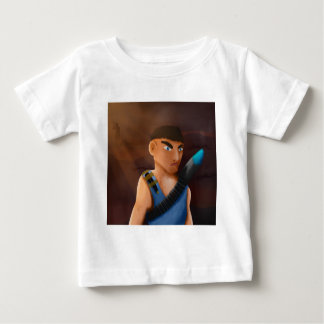 Battle of pencil baby T-Shirt