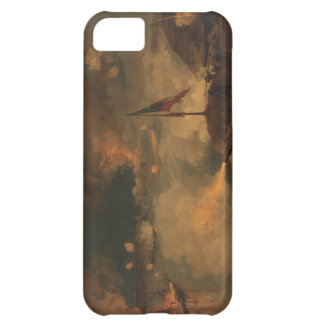 Battle of Port Hudson iPhone 5C Covers
