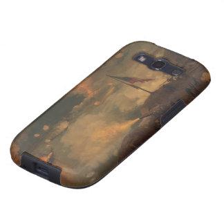 Battle of Port Hudson Samsung Galaxy S3 Cases
